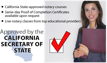 Notary Public 101 Overview